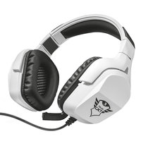 Trust Gaming Headset GXT 354 Creon 7.1 Bass Vibration