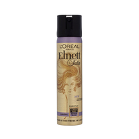 L'Oreal Paris Elnett Satin Hair Spray Lumiere Infinite Shine Hold 200ML