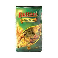 Buitoni Farfale Tricolore Pasta 500GR