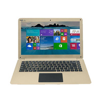 "Ilife Zedair Pro Notebook 12.5"" 2GB Ram 32GB HDD Windows 10 Gold"