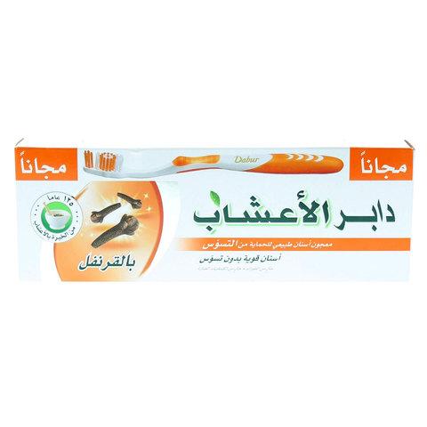 Dabur-Herbl-1-Clove-Toothpaste-150G