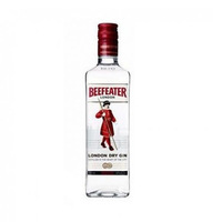 Beefeater Gin London Dry 40% Alcohol 70Cl