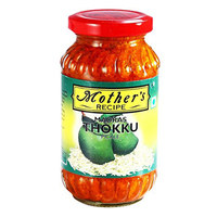 Mother's Recipe Madrasthokku Mango Pickle 300g