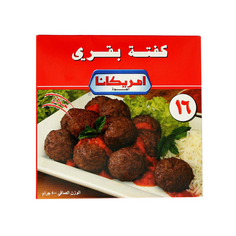 Americana-Beef-Meatballs-400g