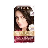 L'Oreal Paris  Excellence Colour Cream Chesnut No 4 -10% Off