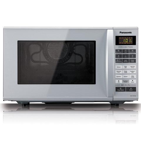 Panasonic-Microwave-NN-CT651M