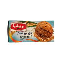 Britannia Sugar Free Digestive Biscuits 350g