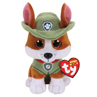 """Beanie Boos Paw Patrol Dog Trackr Reg 7"""""""
