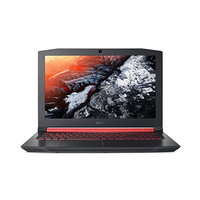 """Acer NoteBook Nitro5 I7 15.6"""" Windows 10 Black"""