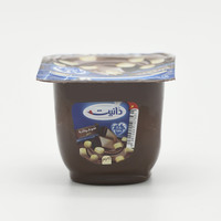 Danette Choco Pudding 90 g + Biscuits 6 g