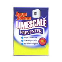 Aquasoftina Lime Preventer 1KG
