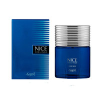 Sapil Nice Feelings For Men Eau De Toilette 75ml