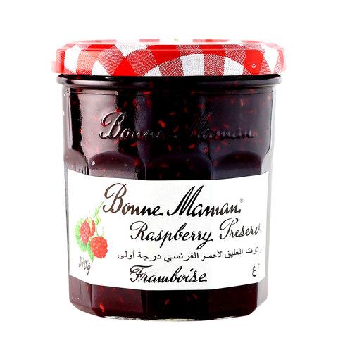 Bonne-Maman-Jam-Raspberry-370g