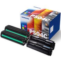 Samsung Toner TP504C Value Pack