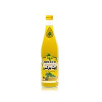Boulos Bio Organic Olive Oil 500ML