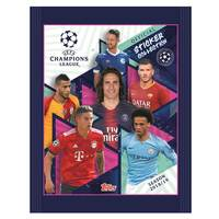 Topps Champions League Match Attax 2018-19 Sticker Packet