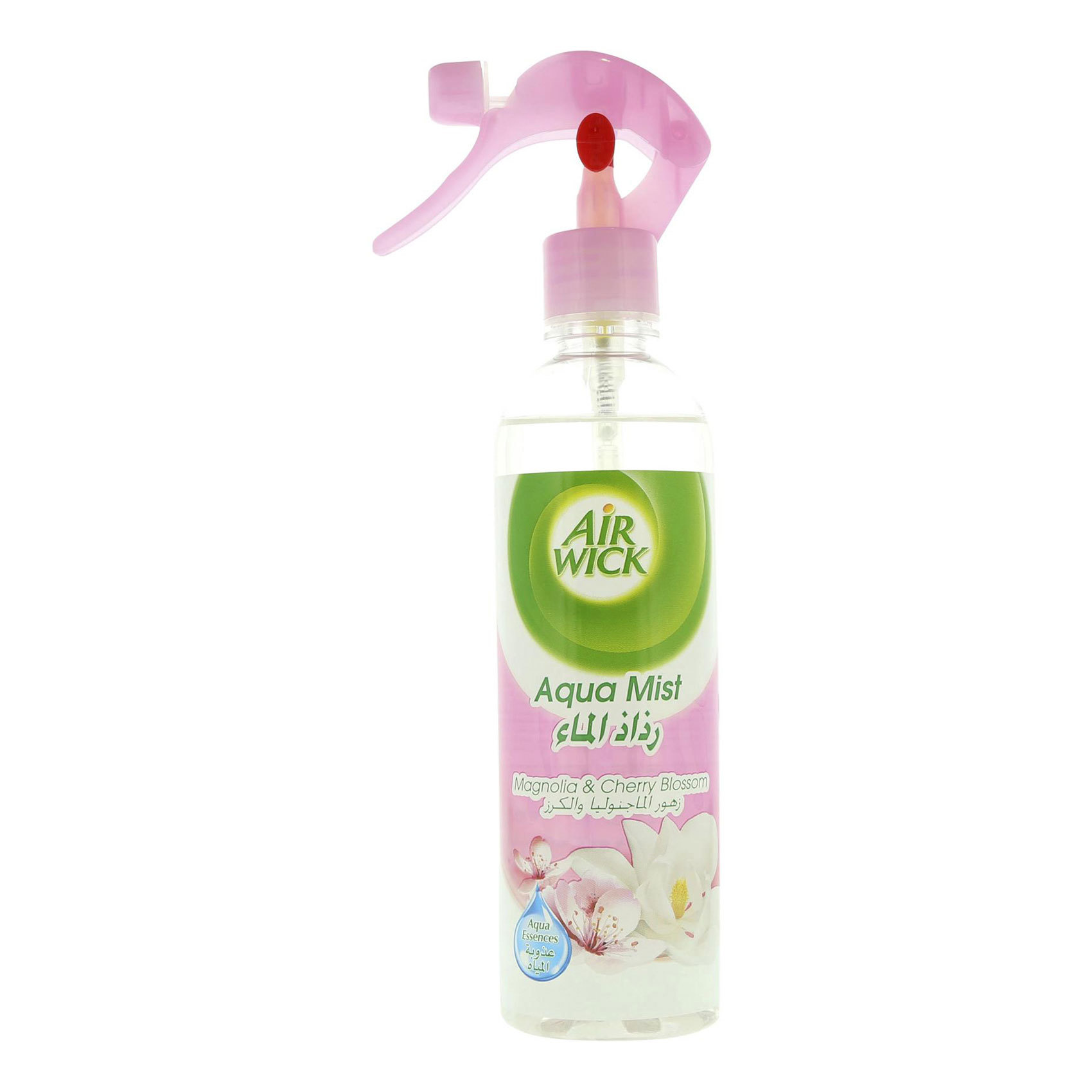AIRWICK MIST MGN&CHRY 345ML