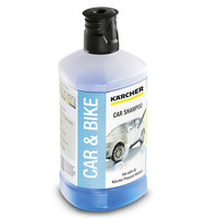 Karcher 3In1 Car Shampoo 1L