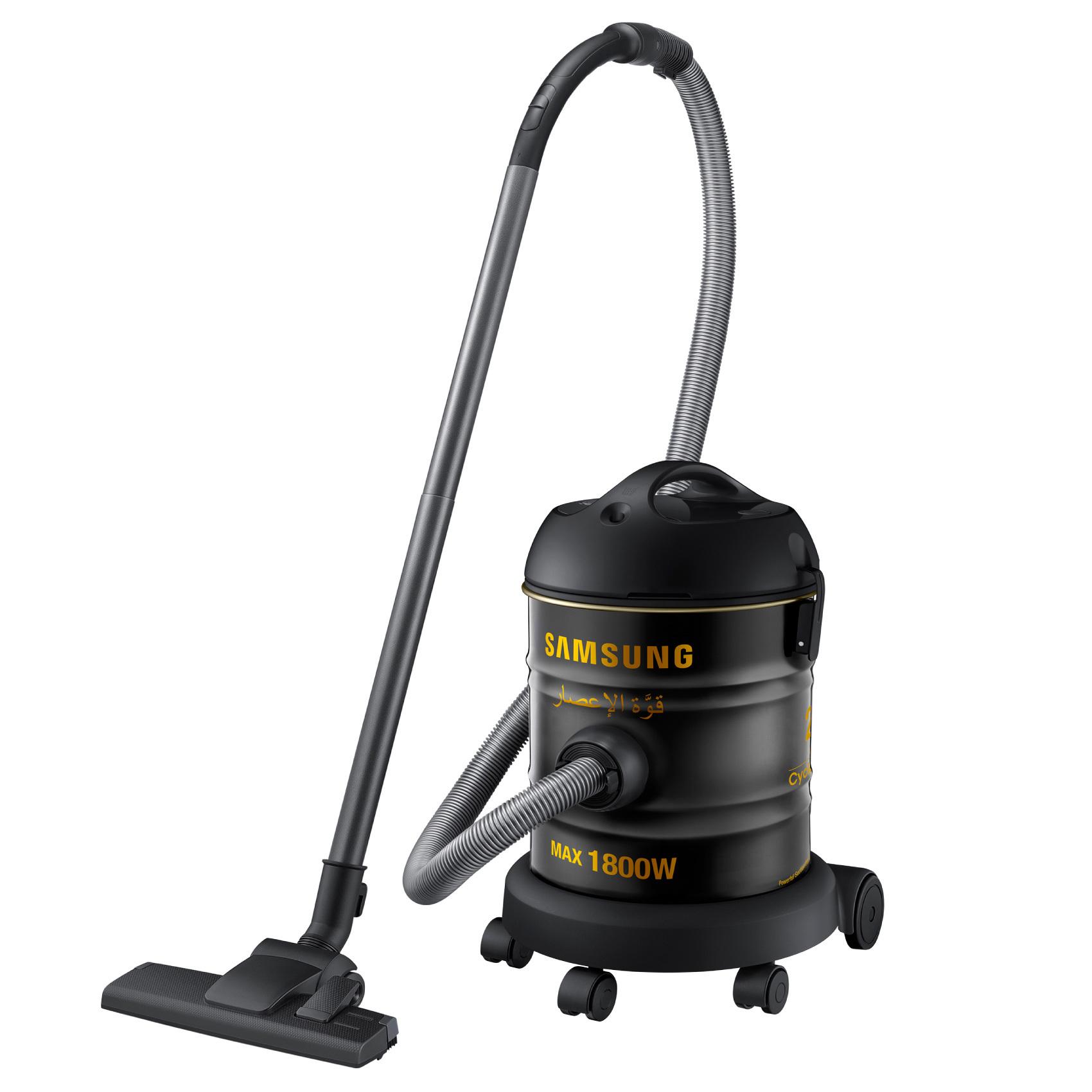 SAMSUNG DRUM V-CLEANER SW7559
