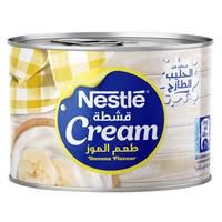 Nestle Cream Banana 175g Can