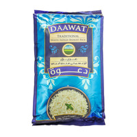 Daawat Traditional White Indian Basmati Rice 20kg