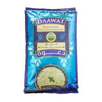 Daawat Traditional White Indian Basmati Rice 20kg