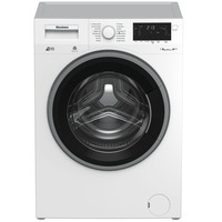 Blomberg 8KG Front Load Washing Machine LFF-28441W+Iron TDA2301