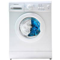 Westpoint 6KG Front Load Washing Machine WMW-61013