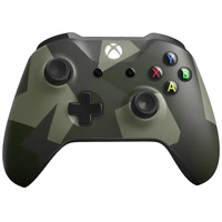 Microsoft Xbox One Wireless Controller Armed Forces