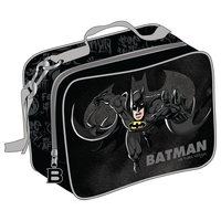Bat Man Lunch Bag