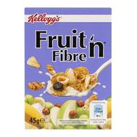 Kellogg's Fruit n' Fibre Portion 45g