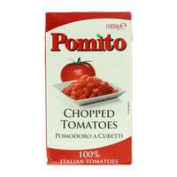Pomi Chopped Tomatoes 1000g