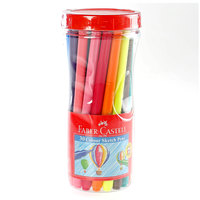 Fc Fibre Tip Color Pen Jar 30Pcs