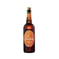 La Goudale Amber Beer 75CL