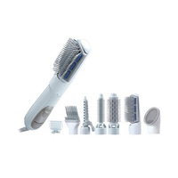 Panasonic Hair Styler Set EH-KA81 White
