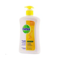 Dettol Liquid Handwash Fresh 400ML