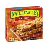 Nature Valley Cinnamon 42GR X 6