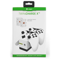 Snakebyte Xbox One X Twin Charge
