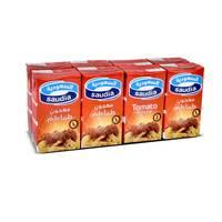 السعودية معجون طماطم 135 جرام × 7 + 1 مجانا