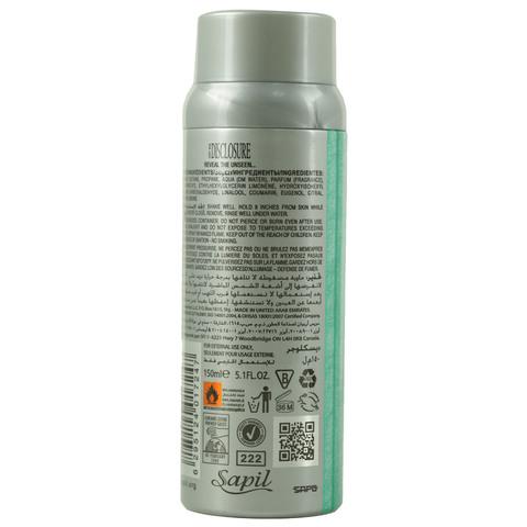 Sapil-Disclosure-Perfumed-Deodorant-For-Men-150ml