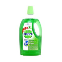 Dettol Multi Action Cleaner 4 In 1 Green Apple 900ML