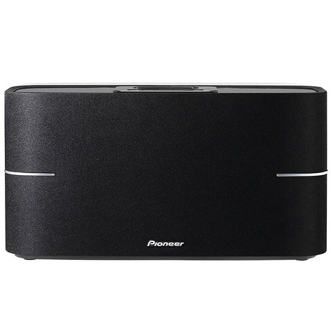 Pioneer-Bluetooth-Speaker-XW-BTS3-K-Black