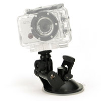 GoXtreme Suction Cup Mount for Action Camera