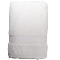 Cannon Bath Towel White 76X147cm