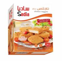 ساديا ناجتس دجاج 400 جرام