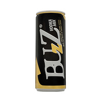 Buzz Vodka Mix 10%V Alcohol 25CL