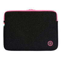 "Aiino MacBook Sleeve Antishock 13"""" Pink"