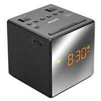 Sony Clock Radio ICFC1T