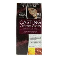 L'Oreal Casting Creme Gloss Conditioning Colour  426 Auburn