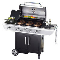 Somagic Arizona Gas BBQ (Delivered In 7 Business Days)